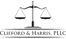 Clifford & Harris, PLLC logo